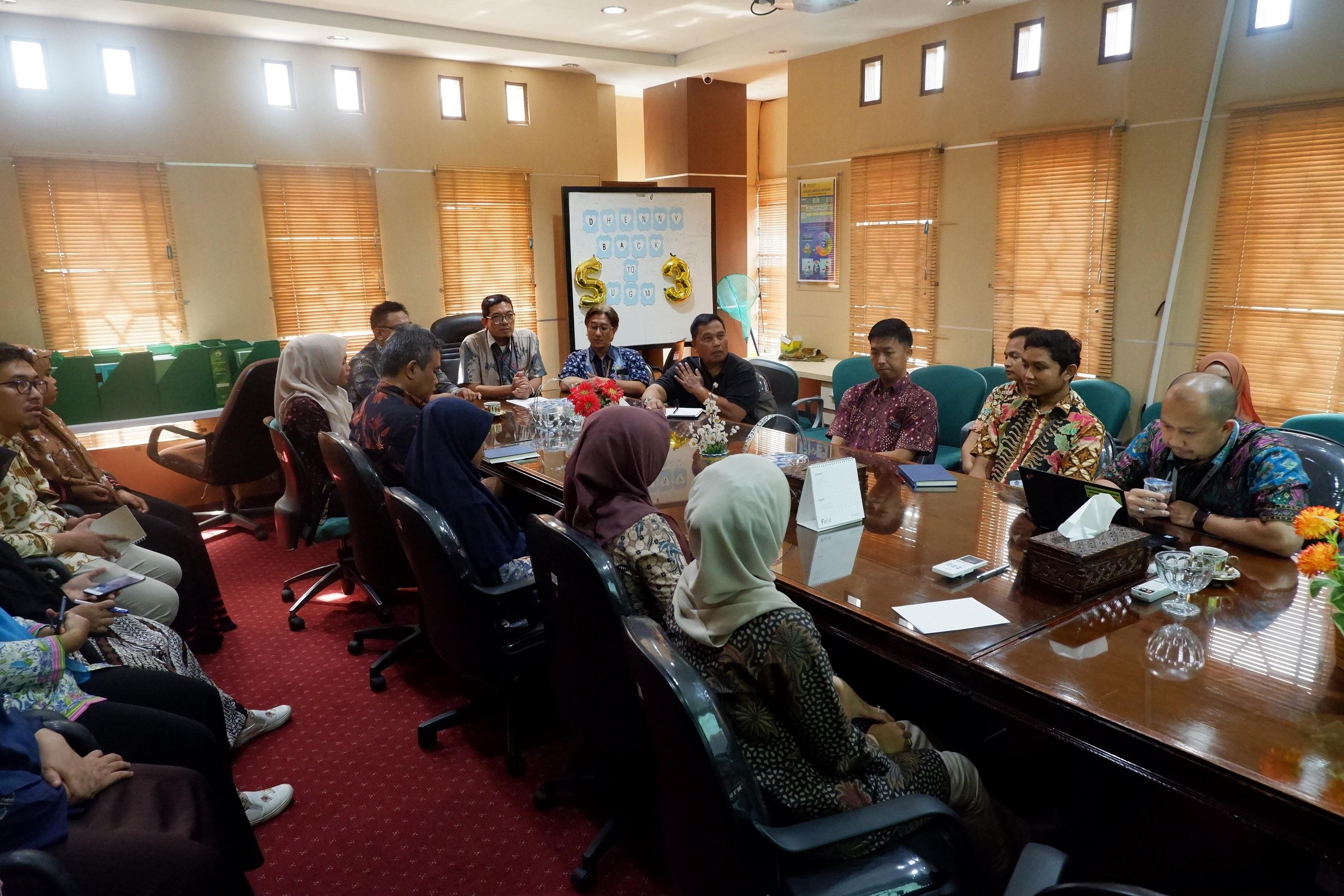 Sosialisasi Pengarusutamaan Gender Kanwil DJKN Aceh pada KPKNL Banda Aceh