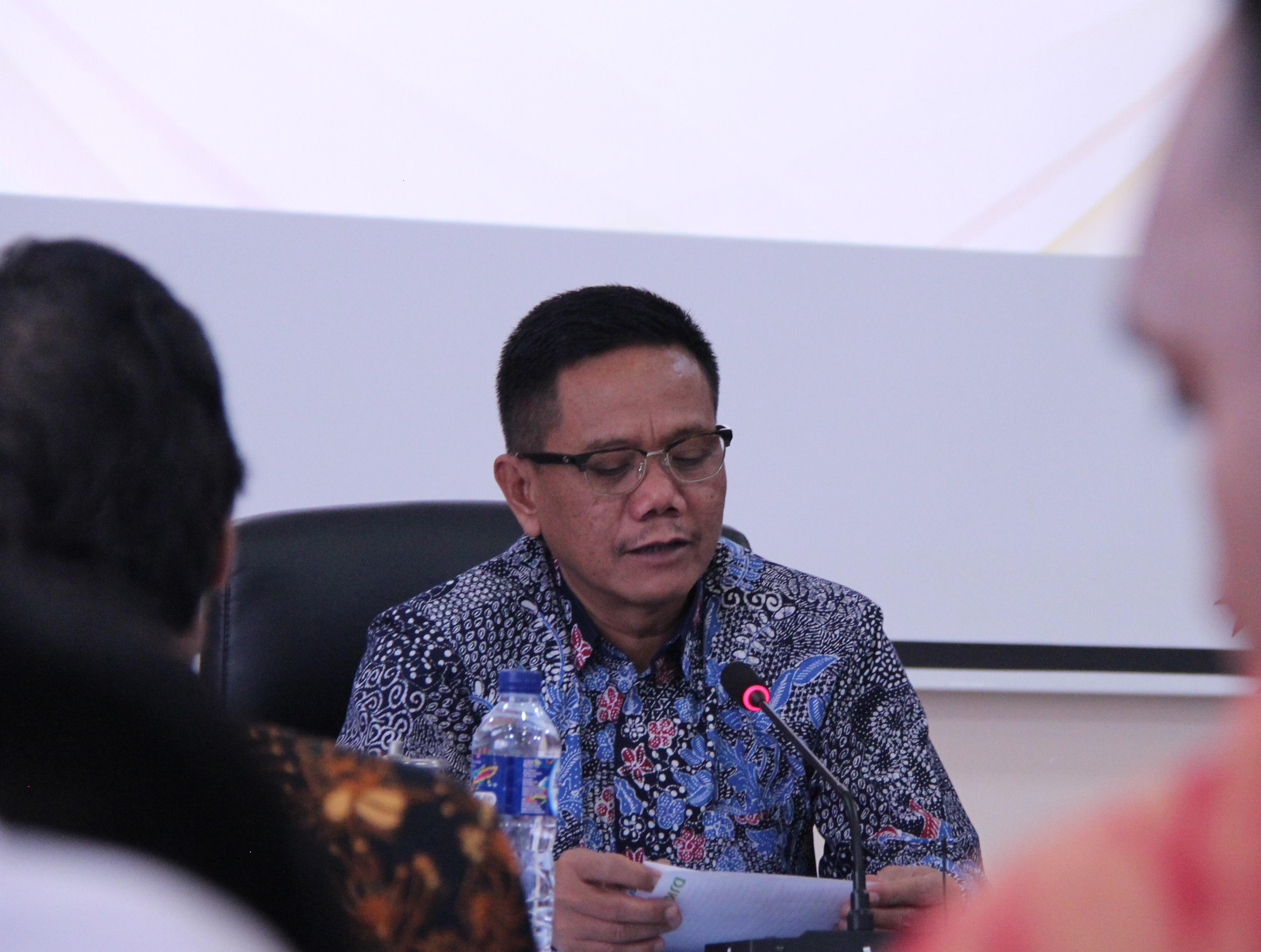 """Education Corner merupakan Produk Unggulan KPKNL Banjarmasin"""