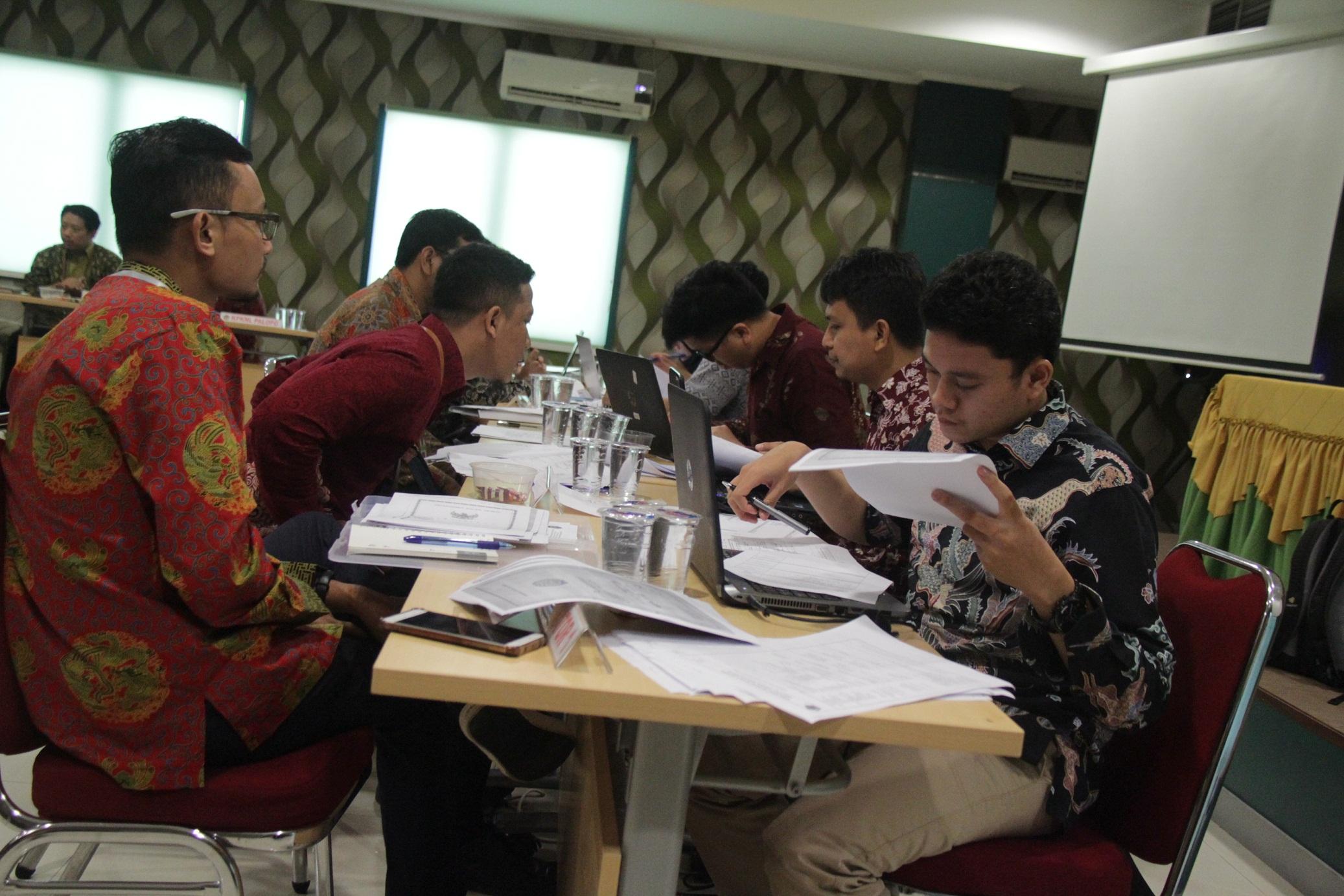 Sinergi Kementerian Keuangan Sulawesi Selatan Sukseskan Revaluasi Barang Milik Negara