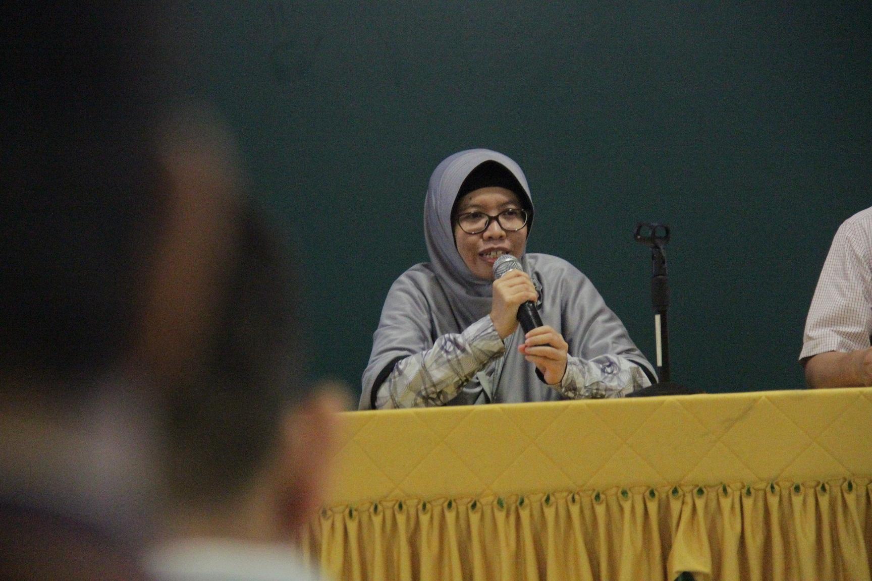 KPKNL Makassar Sadar Risiko