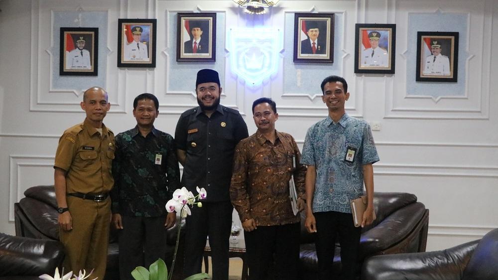 Walikota Padang Panjang: Lelang Expo 2019 KPKNL Bukittinggi Mengembangkan Ekonomi Kreatif Seniman