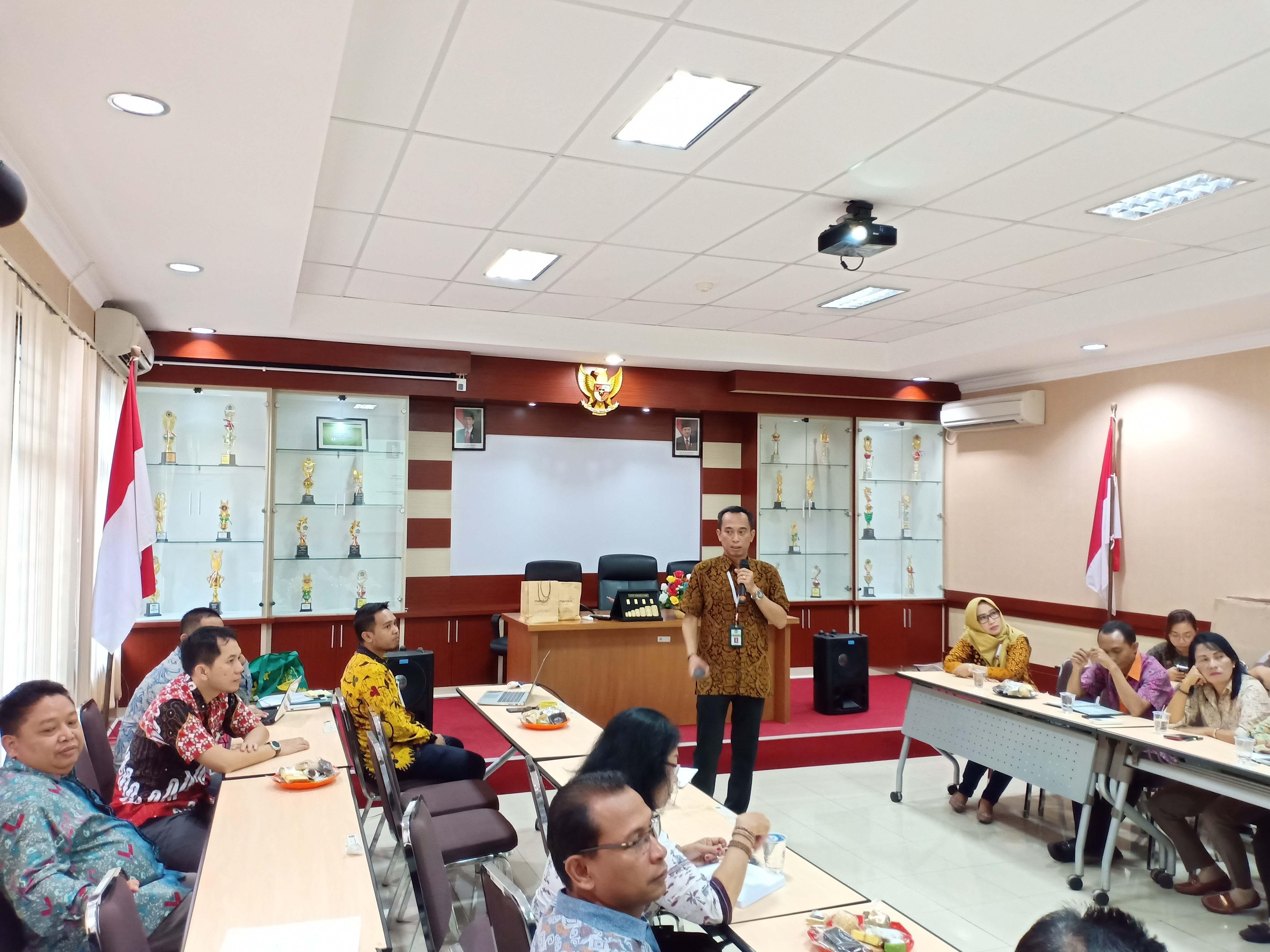 Galakkan Anti Korupsi, KPKNL Singaraja Bekali Pegawai