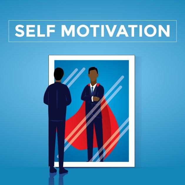 Motivasi Mandiri