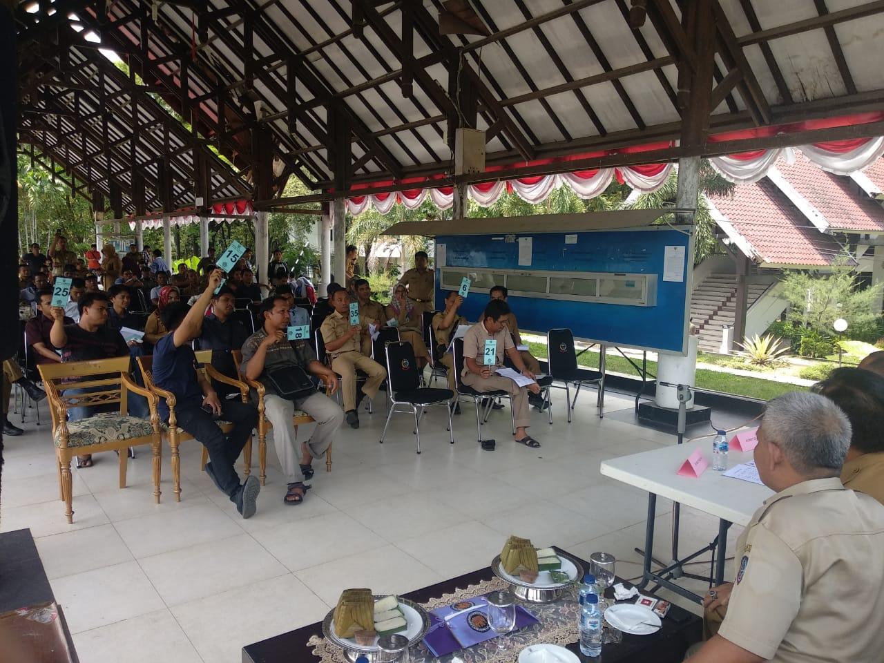 Pemerintah Provinsi Sulawesi Selatan Gandeng KPKNL Makassar Lelang Kendaraan Dinas