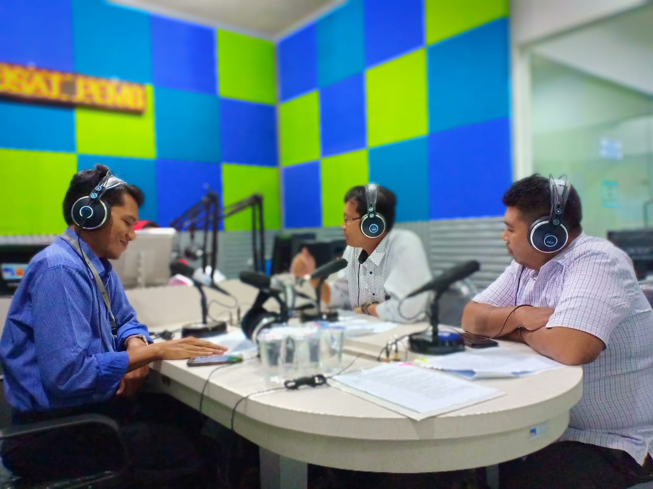 """Sinergi RRI Madiun dan KPKNL Madiun dalam Talkshow """"Eauction dan Waspada Penipuan Lelang"""""""