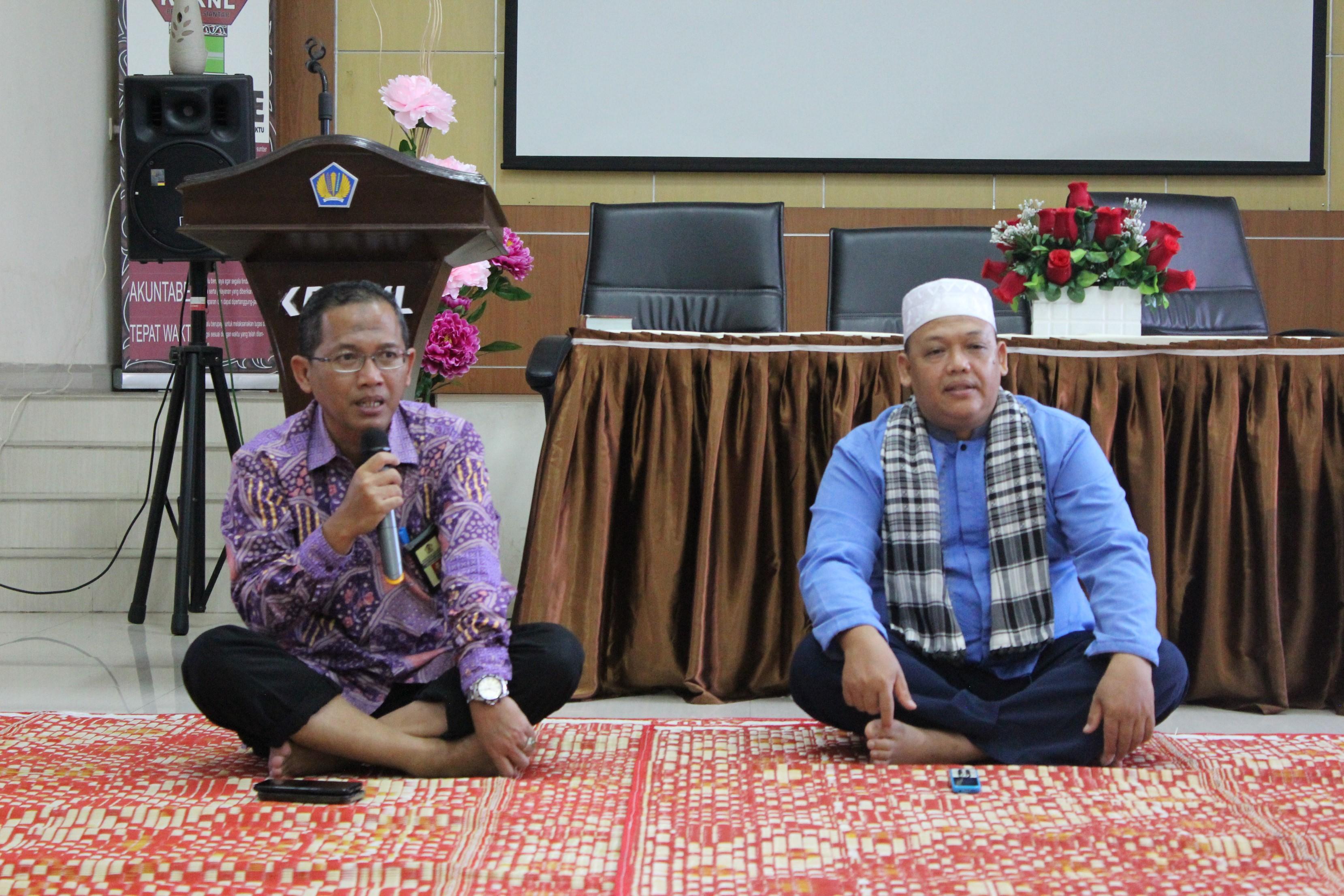 Berkah Ramadhan Melalui Buka Bersama