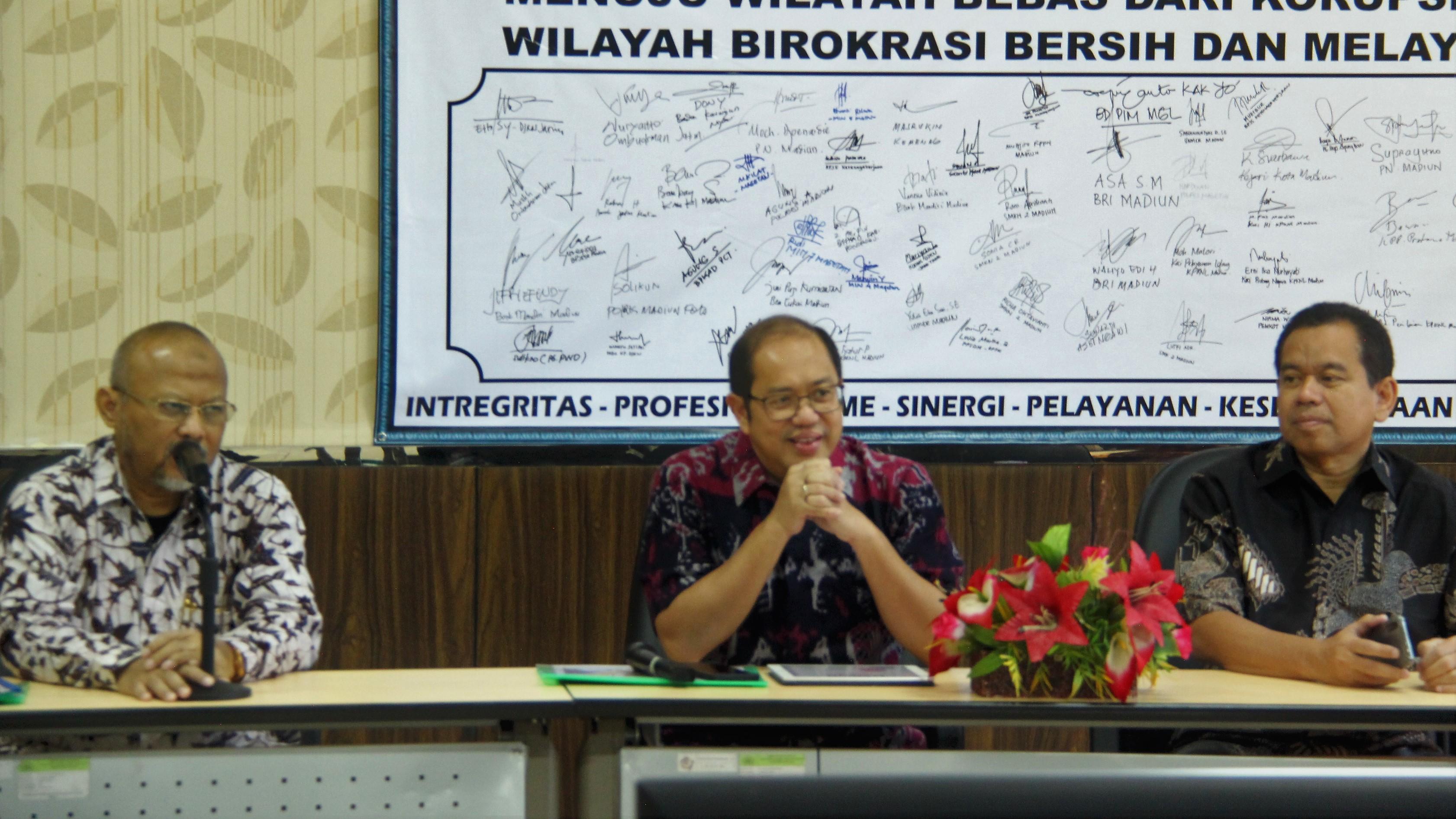 Ikut Lelang di KPKNL Madiun, Kini Validasi PPh Finalnya Makin Mudah