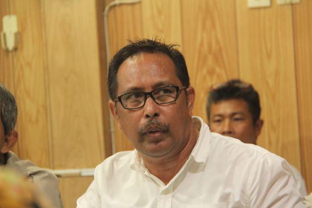 Kanwil DJKN Kaltimtara Segera Tuntaskan Sertifikasi Tanah pada Pelaksanaan Jalan Nasional Kalimantan Timur dan Utara