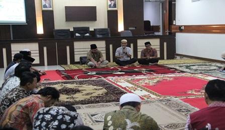 Buka Puasa Bersama KPKNL Tangerang I