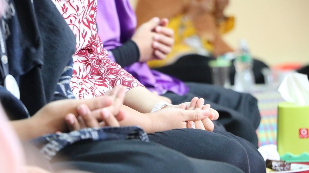 Para Pegawai KPKNL Bukittinggi Terus Tingkatkan Ilmu Agama Melalui Pengajian Bulanan