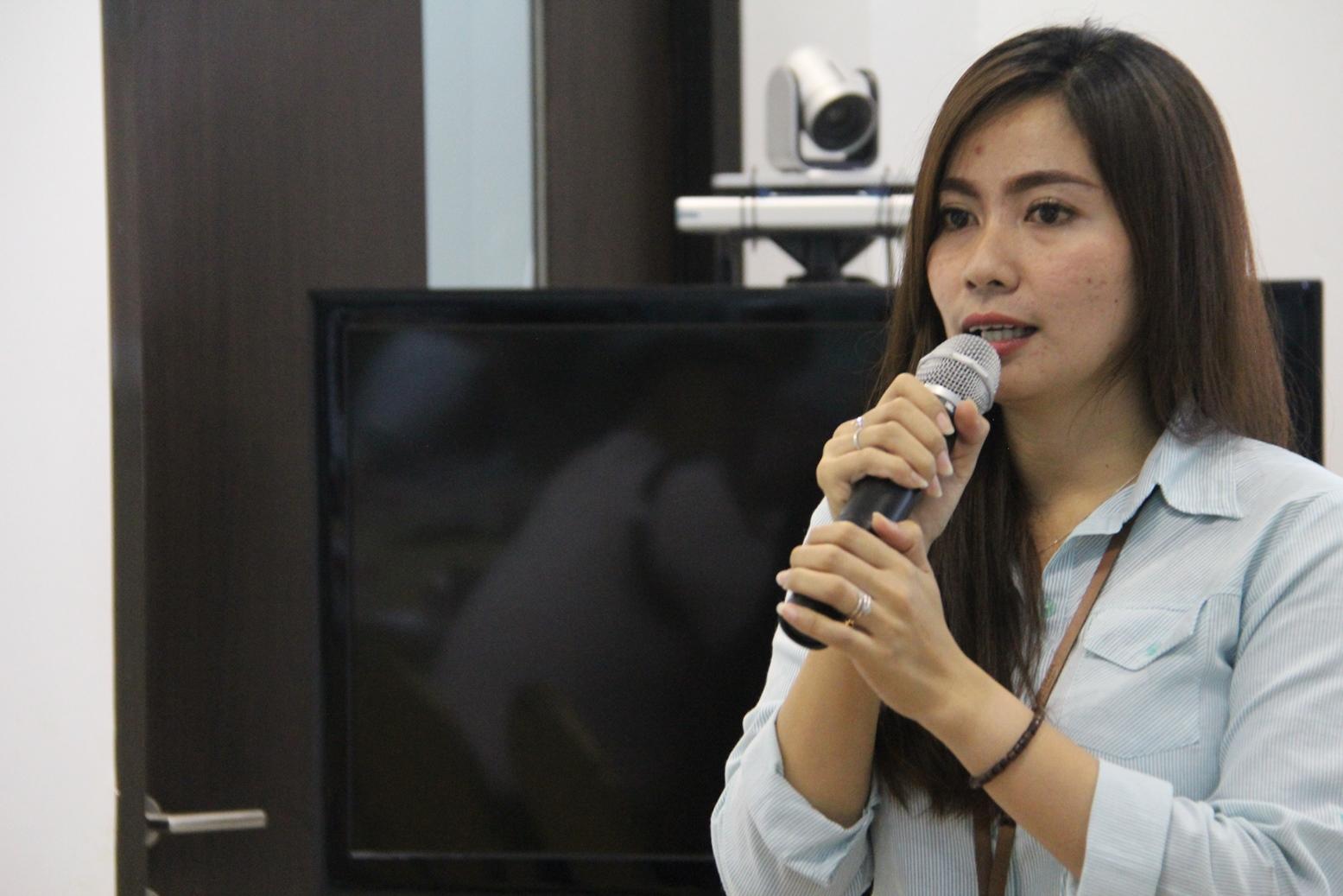 Tingkatkan Kompetensi Pegawai dalam Pelayanan Prima, KPKNL Biak adakan In House Training