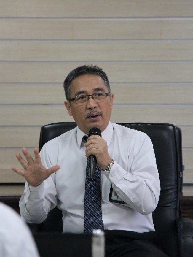 """Morning Call Bersama Kepala KPKNL Jakarta III """"Pemimpin Baru Kobarkan Semangat Baru"""""""