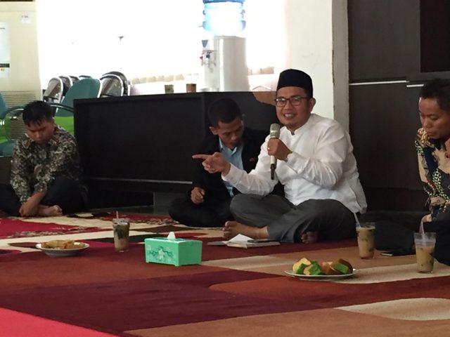 Tingkatkan Jiwa Spiritualitas, KPKNL Metro Adakan Bintal Keagamaan