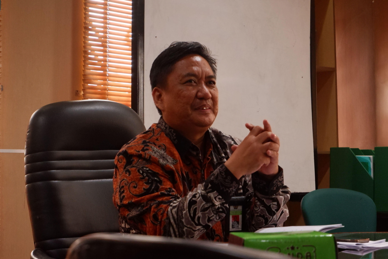 Wajah Baru Nahkoda KPKNL Banda Aceh: Muhammad Indra Kesuma