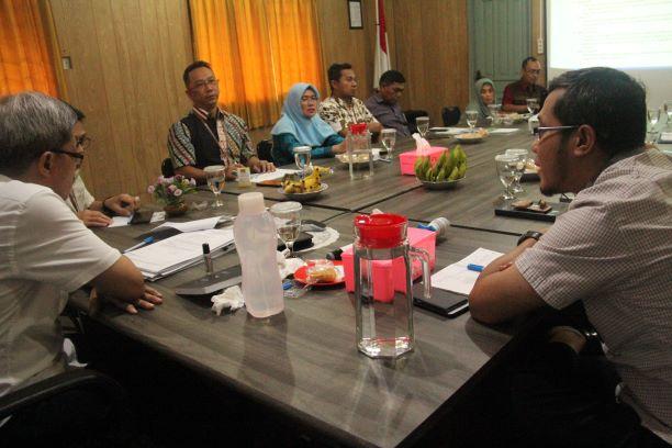 Surya Hadi: Sikap Proaktif Dibutuhkan untuk Capai Target PNBP