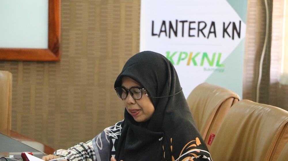 Terus Tingkatkan Pelayanan, KPKNL Bukittinggi Laksanakan Lantera KN di Kabupaten 50 Kota dan Kota Payakumbuh