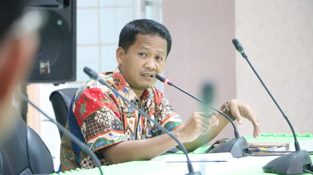 DKO Triwulan II Tahun 2019, Kepala KPKNL Bukittinggi : Optimalisasikan Penagihan Piutang Negara