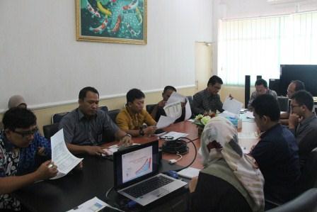 DKO Triwulan II Tahun 2019 KPKNL Palangka Raya