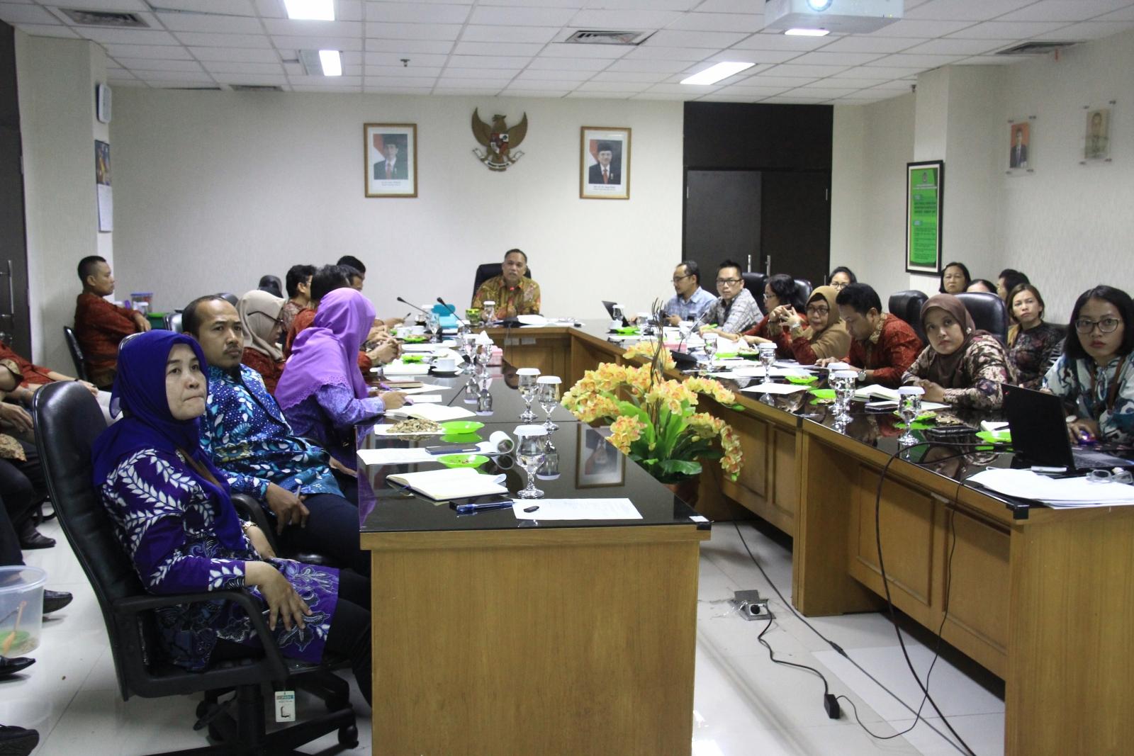 Melihat Rapor Triwulan II Kanwil DJKN Suluttenggomalut Melalui DKO