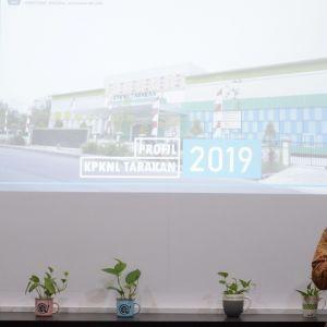 KPKNL Tarakan Siap Unggul Menjadi Kantor Pelayanan Terbaik Kementerian Keuangan 2019
