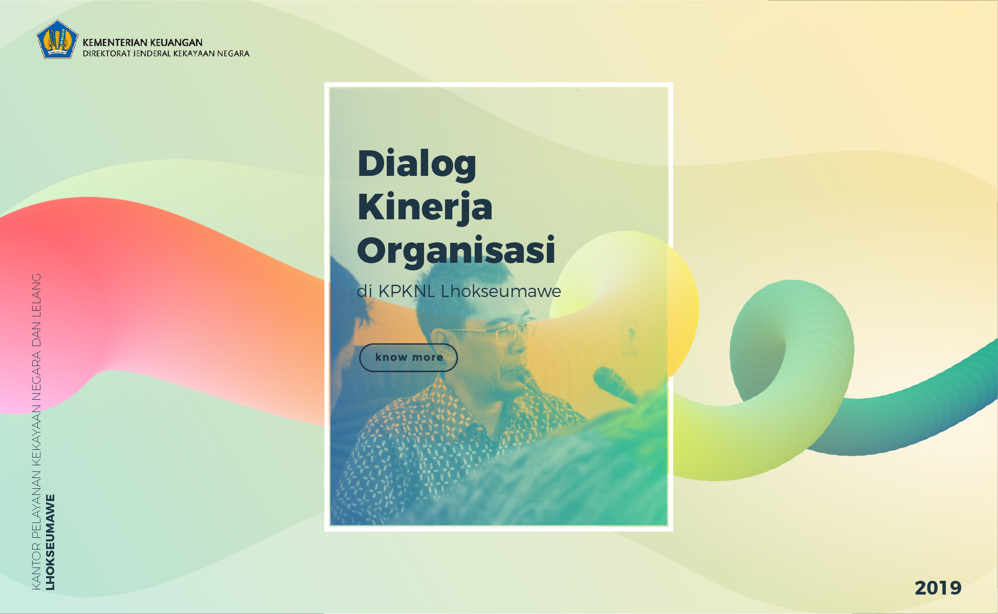 Rapat DKO Q2 2019