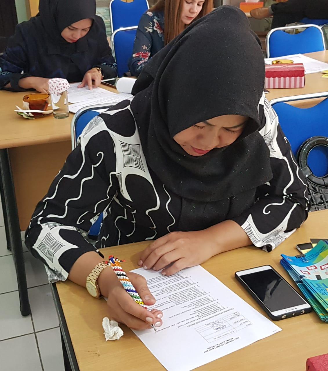 Dorong Kinerja Optimal, Kanwil DJKN Kaltimtara Sosialisasikan Peraturan Pejabat Lelang Kelas II
