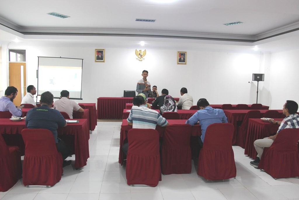 Pengelolaan Arsip di Lingkungan KPKNL Serang