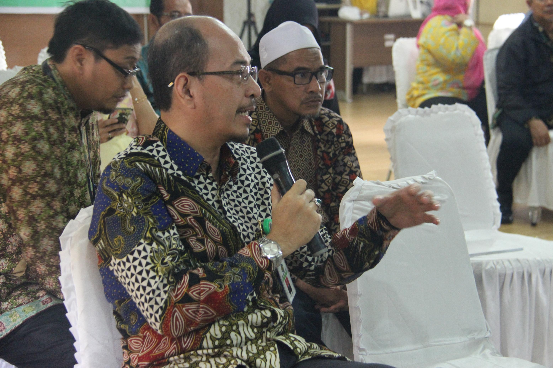 Sharing Knowledge Kode Etik dan Kode Perilaku PNS Kantor Wilayah DJKN Riau, Sumbar, dan Kepri