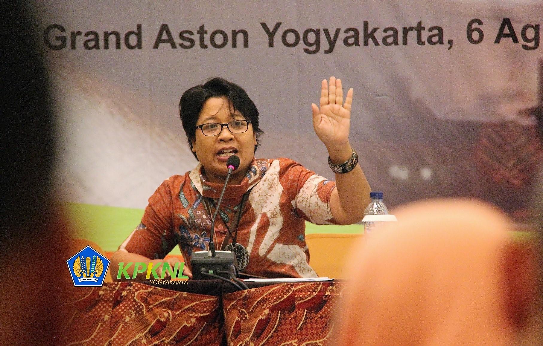 Kepala KPKNL Yogyakarta: Seharusnya Semua Ketentuan Melindungi Pembeli Yang Beritikad Baik
