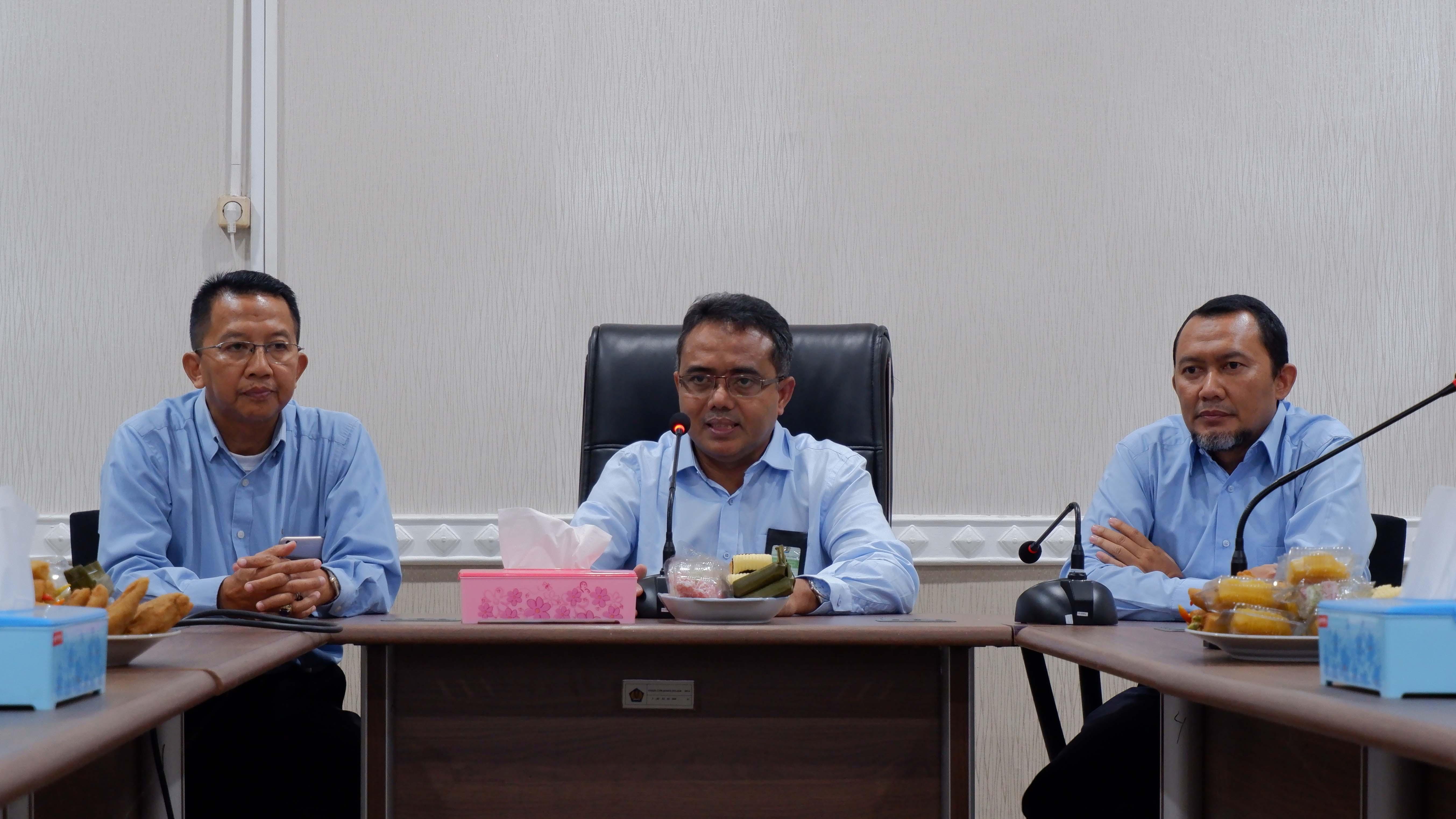 """Kepala KPKNL Pontianak: """"Jagalah Nama Baik dan Prestasi sebagai Alumni KPKNL Pontianak"""""""