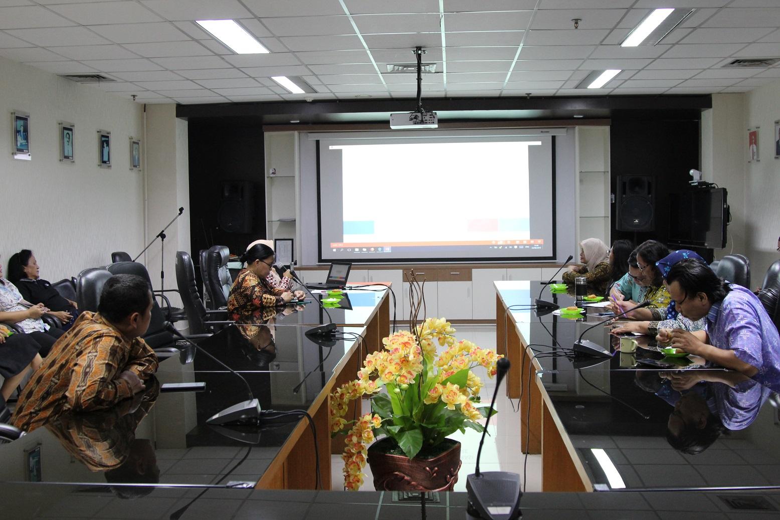 Dorong Pegawai Gunakan Digital Signature (DS), Kanwil Adakan Sharing Session