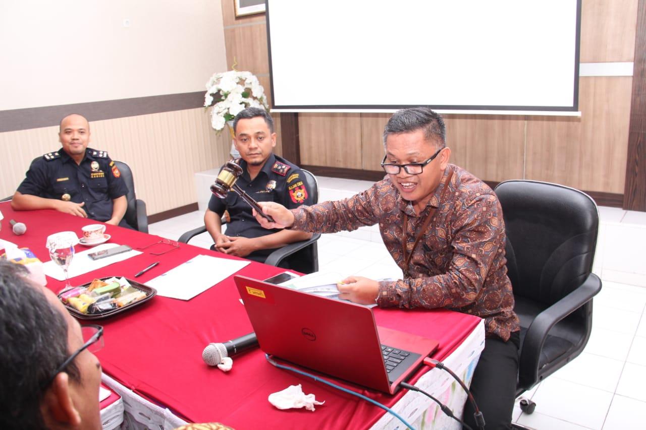 Lelang Barang Tegahan KPPBC TMP C Gorontalo