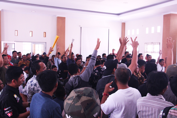 Lelang KPKNL Laris Manis, 78 Unit Mobnas Pemkab Lebong Laku Rp4,2 Milyar