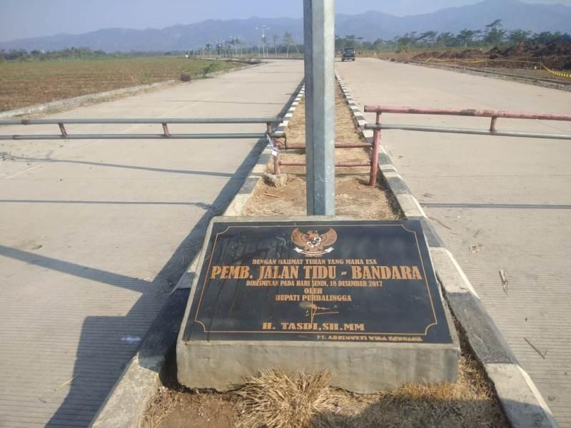 Optimalisasi BMN, Lanud TNI AU Jenderal Besar Soedirman Siap Meminjampakaikan BMN Kepada Pemda Kabupaten Purbalingga