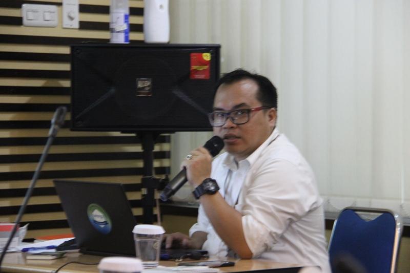 Kanwil DJKN Jawa Barat Selenggarakan Sosialisasi dan Knowledge Sharing Terkait Permohonan Lelang Online