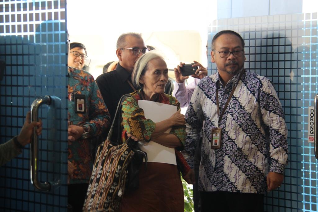 Dukung Implementasi PUG pada Kementerian Keuangan, KPKNL Medan Maju Mewakili DJKN