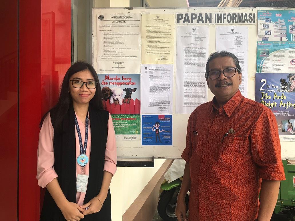 """Wujud KPKNL Bukittinggi dalam Memasyarakatkan """"Waspada Penipuan Lelang"""" di Kota Bukittinggi"""