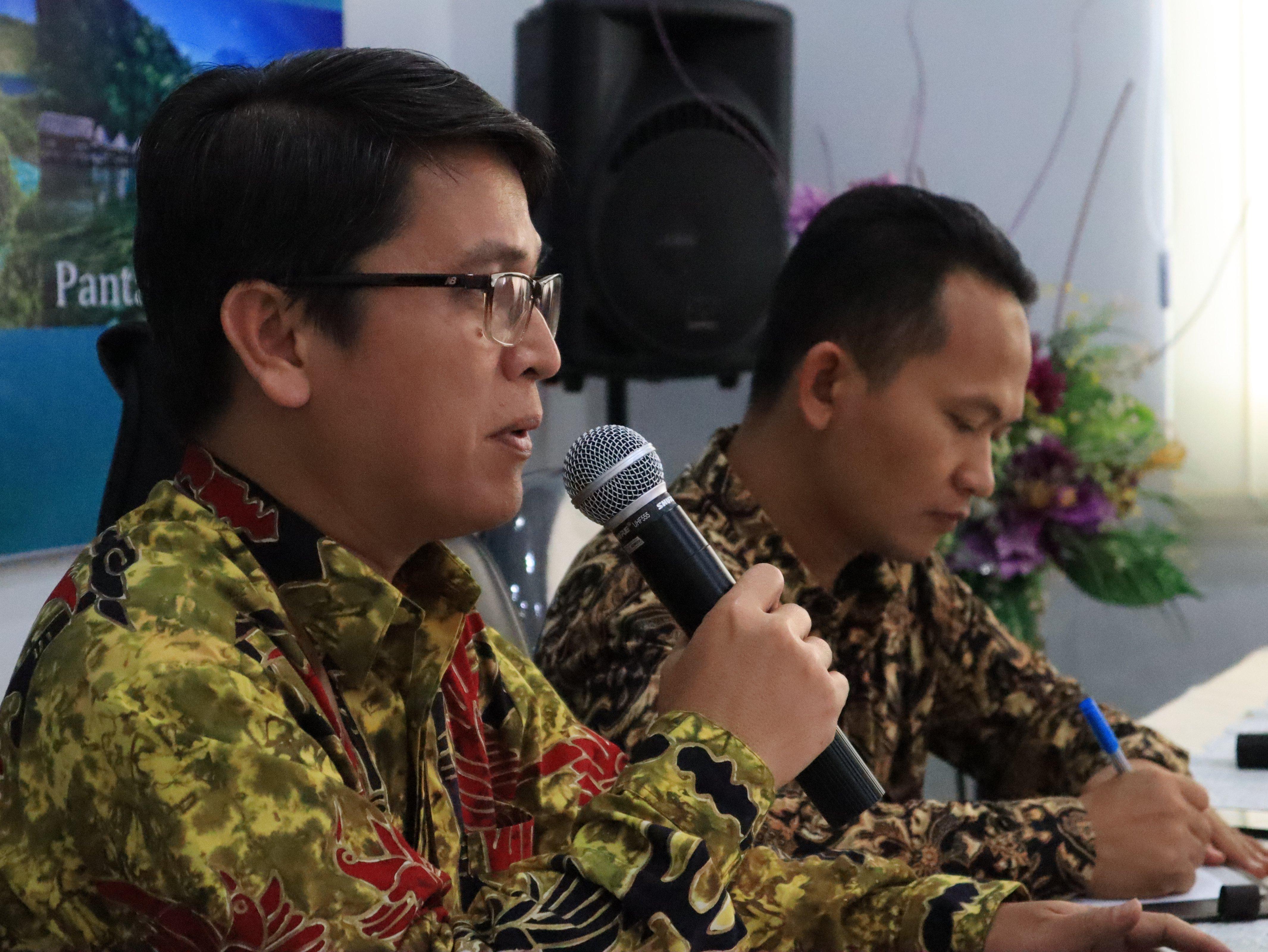 Dialog Kinerja Organisasi Triwulan III Tahun 2019 Kanwil DJKN Papabaruku