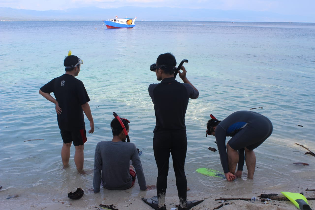 Pesona Desa Wisata Tanjung Karang