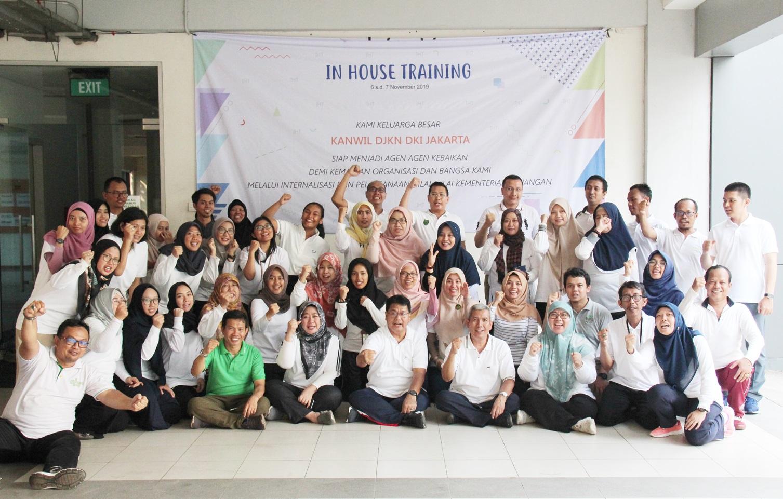 In House Training Kanwil DJKN DKI Jakarta