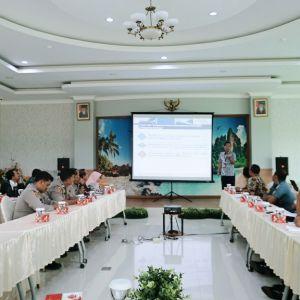 Persiapan Program Percepatan Sertipikasi BMN Berupa Tanah Tahun 2019 dan Tahun 2020