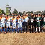 Wasit INTERNASIONAL FIFA
