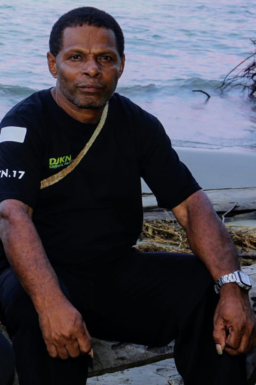 Berita Duka telah berpulang Bpk Alfonsius Krominsian, pegawai pada Kanwil DJKN Papua, Papua Barat, dan Maluku