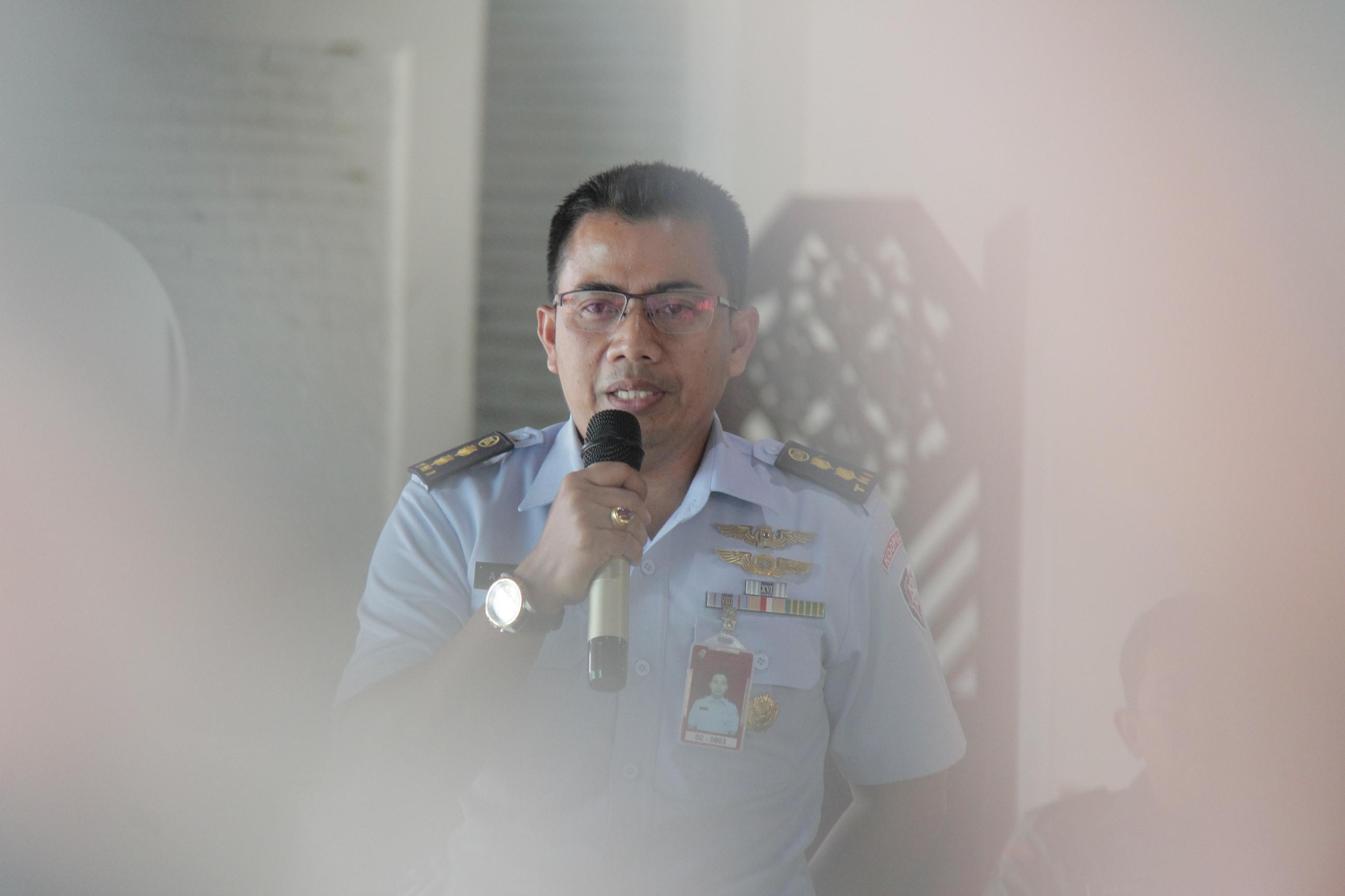 Jalin Sinergi DJKN-TNI melalui FGD Pengelolaan Barang Milik Negara