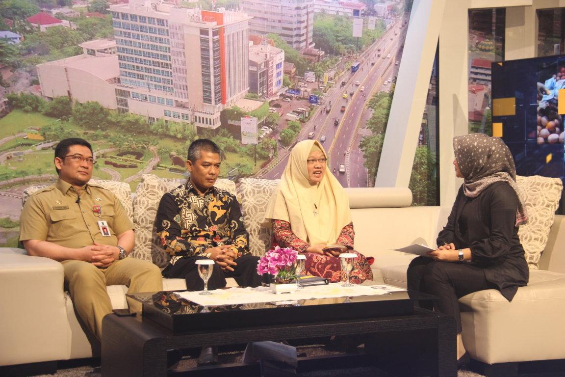 Pekan KN KPKNL Pekanbaru Sukses