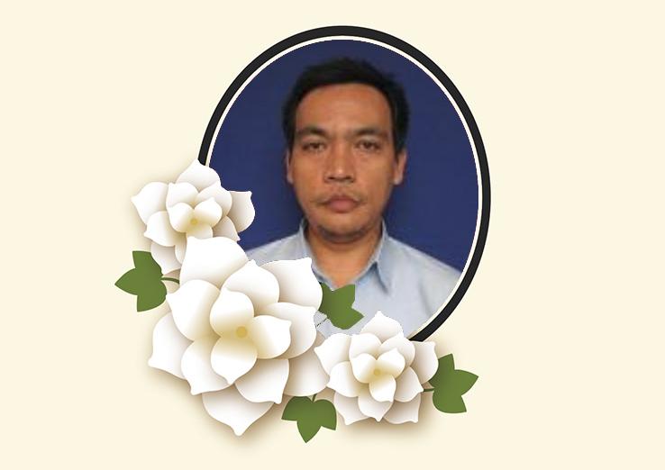 Berita Duka dari KPKNL Bogor
