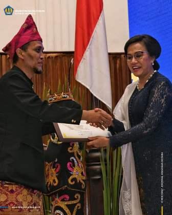 """Kaleidoskop KPKNL Tangerang I 2019 """"Semakin Bersinergi, Semakin Berprestasi"""""""