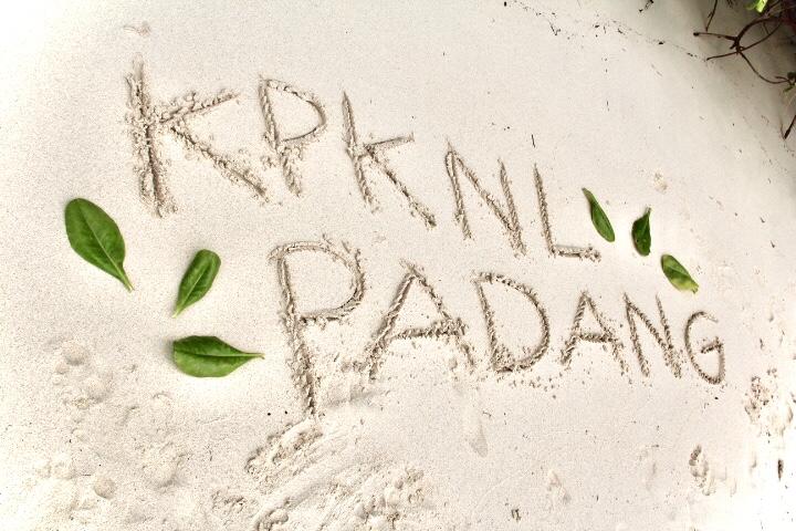 """Footprints"" KPKNL Padang 2019"