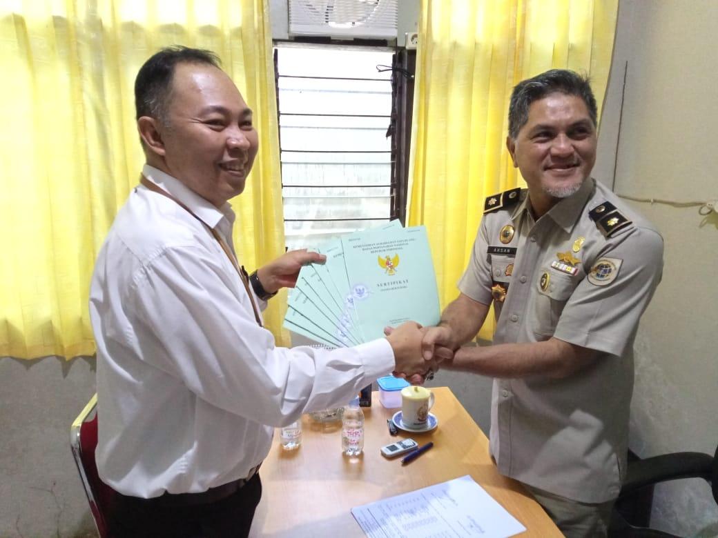 KPKNL Makassar Upayakan Sertifikasi Hingga Penghujung Dekade