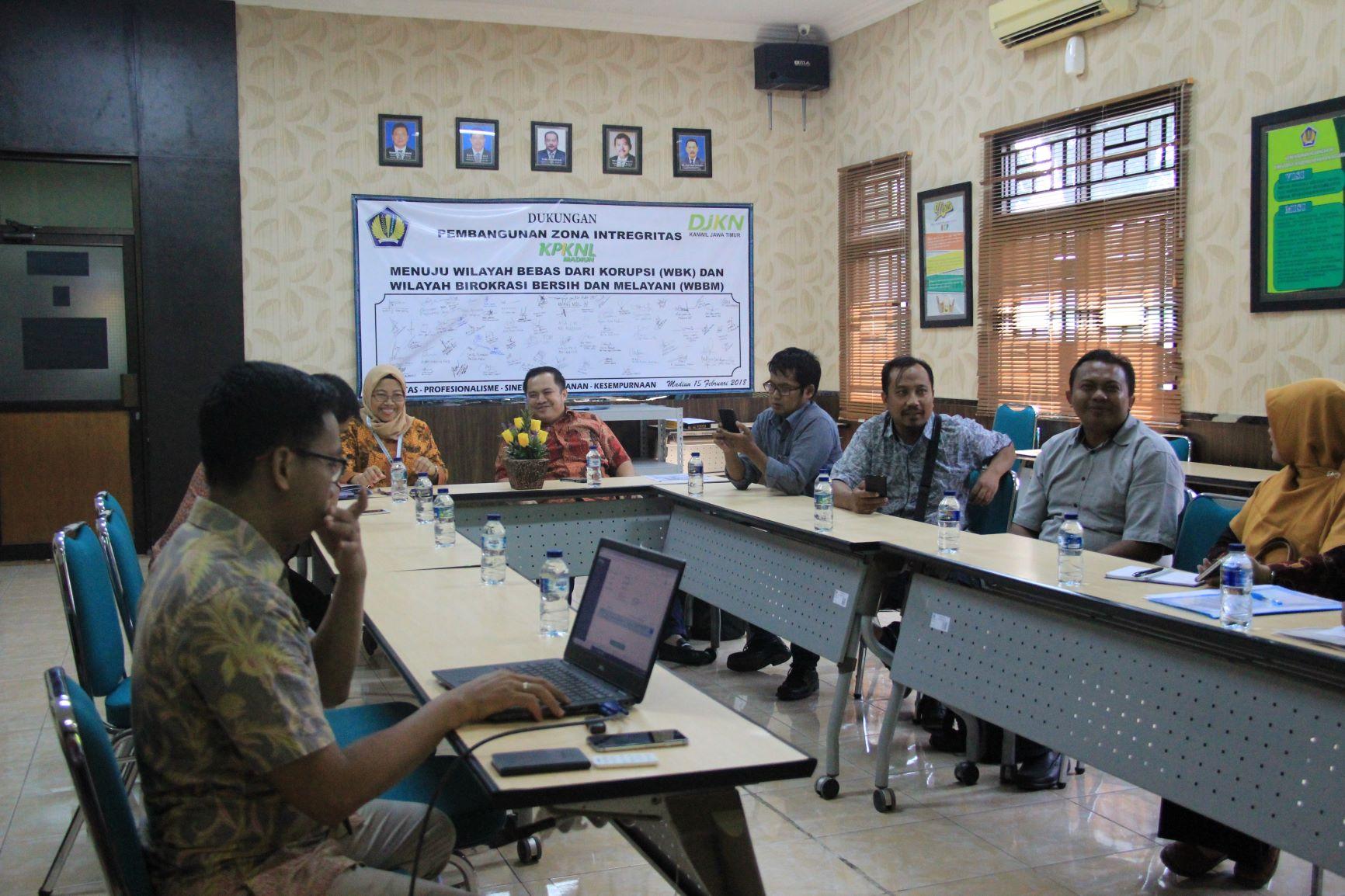 Lelang Eksekusi Harta Pailit PT SAKTI : Pemenuhan Target Lelang dan Peningkatan Sinergi Antar Unit Kementerian Keuangan